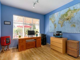 Photo 7: 146 PIER Place in New Westminster: Queensborough House for sale : MLS®# R2283800