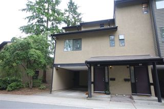 "Photo 16: 3430 NAIRN Avenue in Vancouver: Champlain Heights Townhouse for sale in ""COUNTRY LANE"" (Vancouver East)  : MLS®# R2286737"