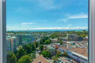 Photo 19: 1502 960 Yates Street in VICTORIA: Vi Downtown Condo Apartment for sale (Victoria)  : MLS®# 395309
