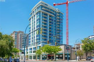 Photo 2: 1502 960 Yates St in VICTORIA: Vi Downtown Condo Apartment for sale (Victoria)  : MLS®# 792582