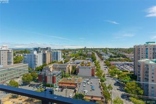 Photo 20: 1502 960 Yates Street in VICTORIA: Vi Downtown Condo Apartment for sale (Victoria)  : MLS®# 395309