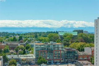 Photo 18: 1502 960 Yates Street in VICTORIA: Vi Downtown Condo Apartment for sale (Victoria)  : MLS®# 395309
