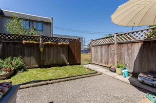 "Photo 19: 5 4957 57 Street in Delta: Hawthorne Townhouse for sale in ""The Oasis"" (Ladner)  : MLS®# R2289084"