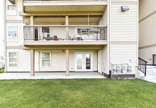 Main Photo: 103 2916 105A Street NW in Edmonton: Zone 16 Condo for sale : MLS®# E4124387