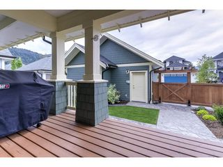 """Photo 18: 44703 ANGLERS Boulevard in Sardis: Vedder S Watson-Promontory House for sale in """"RIVERS EDGE"""" : MLS®# R2296214"""