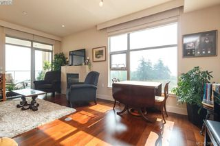Photo 5: 402 3223 Selleck Way in VICTORIA: Co Lagoon Condo Apartment for sale (Colwood)  : MLS®# 397856