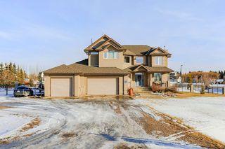 Main Photo: 111 206 Street in Edmonton: Zone 57 House for sale : MLS®# E4126763