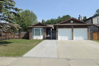 Main Photo: 18508 55 Avenue in Edmonton: Zone 20 House for sale : MLS®# E4126923