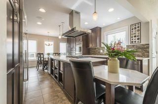 Main Photo: 118 RHATIGAN Road E in Edmonton: Zone 14 House for sale : MLS®# E4127298