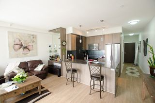 "Photo 4: B305 20211 66 Avenue in Langley: Willoughby Heights Condo for sale in ""Elements"" : MLS®# R2304901"