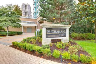 "Photo 1: 1801 4388 BUCHANAN Street in Burnaby: Brentwood Park Condo for sale in ""BUCHANAN WEST"" (Burnaby North)  : MLS®# R2306672"