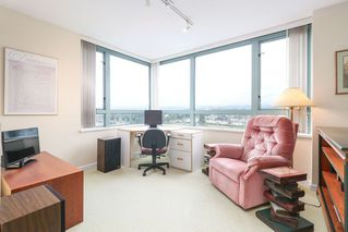 "Photo 7: 1801 4388 BUCHANAN Street in Burnaby: Brentwood Park Condo for sale in ""BUCHANAN WEST"" (Burnaby North)  : MLS®# R2306672"