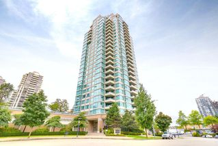 "Photo 2: 1801 4388 BUCHANAN Street in Burnaby: Brentwood Park Condo for sale in ""BUCHANAN WEST"" (Burnaby North)  : MLS®# R2306672"
