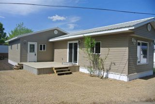 Main Photo: 235 305 Calahoo Road: Spruce Grove Mobile for sale : MLS®# E4130017