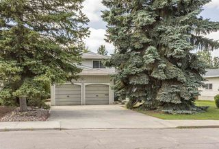 Main Photo: 5832 143 Street in Edmonton: Zone 14 House for sale : MLS®# E4130183