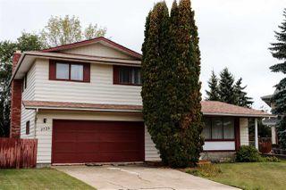 Main Photo: 2725 118 Street in Edmonton: Zone 16 House for sale : MLS®# E4130405