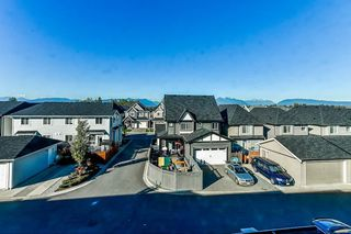 "Photo 18: 20937 80 Avenue in Langley: Willoughby Heights Condo for sale in ""AMBIANCE"" : MLS®# R2312450"