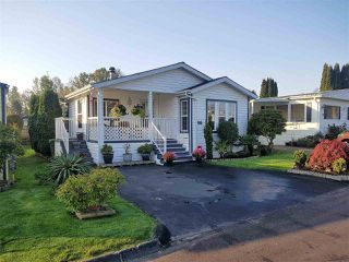 """Main Photo: 98 1840 160 Street in Surrey: King George Corridor Manufactured Home for sale in """"Breakaway Bays"""" (South Surrey White Rock)  : MLS®# R2312911"""
