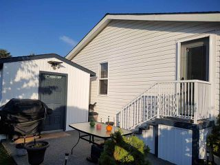 "Photo 19: 98 1840 160 Street in Surrey: King George Corridor Manufactured Home for sale in ""Breakaway Bays"" (South Surrey White Rock)  : MLS®# R2312911"