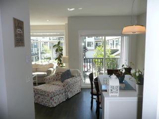 "Photo 8: 13 7374 194A Street in Surrey: Clayton Townhouse for sale in ""ASHER"" (Cloverdale)  : MLS®# R2315813"