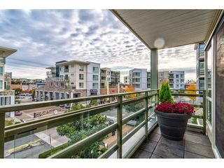 "Photo 12: 217 15765 CROYDON Drive in Surrey: Grandview Surrey Condo for sale in ""The Point, Morgan Crossing"" (South Surrey White Rock)  : MLS®# R2315053"