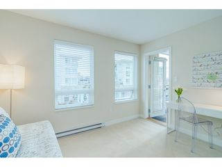 "Photo 15: 217 15765 CROYDON Drive in Surrey: Grandview Surrey Condo for sale in ""The Point, Morgan Crossing"" (South Surrey White Rock)  : MLS®# R2315053"