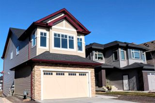 Main Photo: 3626 ALLAN Drive in Edmonton: Zone 56 House for sale : MLS®# E4133602