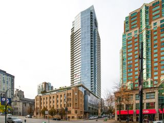 "Photo 19: 1401 1028 BARCLAY Street in Vancouver: West End VW Condo for sale in ""The Patina"" (Vancouver West)  : MLS®# R2318208"