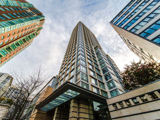 "Photo 18: 1401 1028 BARCLAY Street in Vancouver: West End VW Condo for sale in ""The Patina"" (Vancouver West)  : MLS®# R2318208"