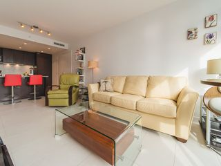 "Photo 7: 1401 1028 BARCLAY Street in Vancouver: West End VW Condo for sale in ""The Patina"" (Vancouver West)  : MLS®# R2318208"