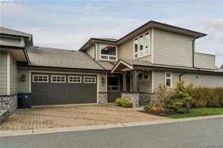 Main Photo: 29 3650 Citadel Place in VICTORIA: Co Latoria Townhouse for sale (Colwood)  : MLS®# 401648
