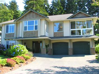 Photo 1: 7209 Austins Place in SOOKE: Sk Whiffin Spit Single Family Detached for sale (Sooke)  : MLS®# 401737