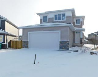 Photo 1: 81 Landing Trail Drive: Gibbons House for sale : MLS®# E4136288
