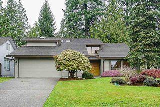 "Main Photo: 11733 RIDGECREST Drive in Delta: Sunshine Hills Woods House for sale in ""Sunshine Hills"" (N. Delta)  : MLS®# R2324365"