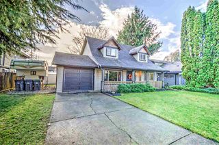 "Main Photo: 14494 CHARTWELL Drive in Surrey: Bear Creek Green Timbers House for sale in ""BEAR CREEK"" : MLS®# R2325566"