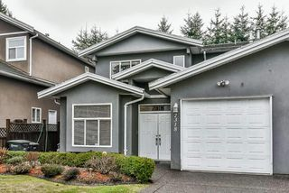 Main Photo: 7318 MCKAY Avenue in Burnaby: Metrotown House 1/2 Duplex for sale (Burnaby South)  : MLS®# R2325779