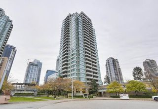 Main Photo: 2302 4398 BUCHANAN Street in Burnaby: Brentwood Park Condo for sale (Burnaby North)  : MLS®# R2329420