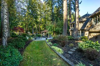 "Photo 35: 2853 138 Street in Surrey: Elgin Chantrell House for sale in ""ELGIN CHANTRELL"" (South Surrey White Rock)  : MLS®# R2329589"
