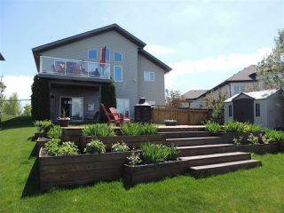Photo 25: 44 SHORES Drive: Leduc House for sale : MLS®# E4139681