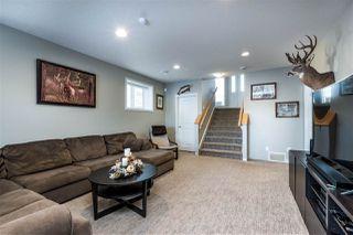 Photo 20: 44 SHORES Drive: Leduc House for sale : MLS®# E4139681