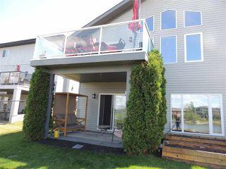 Photo 28: 44 SHORES Drive: Leduc House for sale : MLS®# E4139681