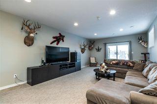 Photo 18: 44 SHORES Drive: Leduc House for sale : MLS®# E4139681