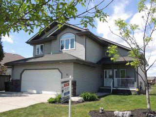 Photo 1: 44 SHORES Drive: Leduc House for sale : MLS®# E4139681