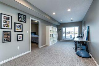 Photo 21: 44 SHORES Drive: Leduc House for sale : MLS®# E4139681