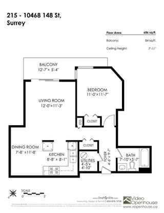 """Photo 14: 215 10468 148 Street in Surrey: Guildford Condo for sale in """"Guilford Greene"""" (North Surrey)  : MLS®# R2332321"""