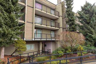 "Photo 1: 215 10468 148 Street in Surrey: Guildford Condo for sale in ""Guilford Greene"" (North Surrey)  : MLS®# R2332321"