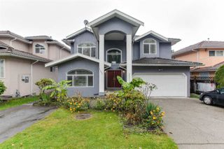 Photo 1: 11895 98 Avenue in Surrey: Royal Heights House for sale (North Surrey)  : MLS®# R2332673