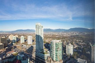 "Photo 10: 3907 4670 ASSEMBLY Way in Burnaby: Metrotown Condo for sale in ""STATION SQUARE 2"" (Burnaby South)  : MLS®# R2332808"