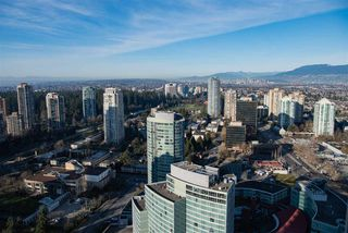 "Photo 14: 3907 4670 ASSEMBLY Way in Burnaby: Metrotown Condo for sale in ""STATION SQUARE 2"" (Burnaby South)  : MLS®# R2332808"