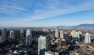 "Photo 15: 3907 4670 ASSEMBLY Way in Burnaby: Metrotown Condo for sale in ""STATION SQUARE 2"" (Burnaby South)  : MLS®# R2332808"